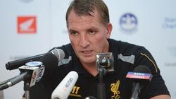 """Rodgers tuyên bố Liverpool sẽ """"làm gỏi"""" M.U"""