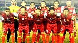 U16 Việt Nam thua Australia 6 - 7 sau loạt luân lưu 11m