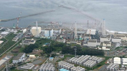 Nhật Bản: Chi gần 500 triệu USD xử lý nước nhiễm xạ