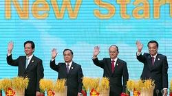 Trung Quốc là một đối tác ngoại khối đầu tiên và quan trọng nhất của ASEAN