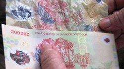 Phát hiện vụ tiêu thụ tiền giả khủng nhất Phú Yên