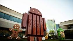 """Google chưa vội tung Android 5.0, giới công nghệ """"việt vị"""""""