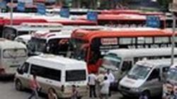 Phê bình 6 tỉnh thành yếu kém về quản lý vận tải