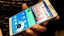 Galaxy Note 3 bọc da trông có sang?