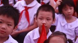 Cậu bé khiếm thính một mình trọ học giữa thủ đô
