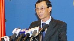 Việt Nam kêu gọi Mỹ, Syria kiềm chế