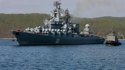 """""""Chỉ cần 20 phút để xóa sổ chiến hạm Nga ở Địa Trung Hải"""""""