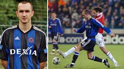 SỐC: Cựu tuyển thủ Slovakia tự tử vì tình