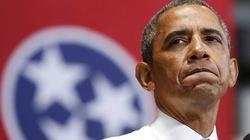 """Điều gì đứng sau động thái """"chờ"""" của ông Obama ở Syria?"""