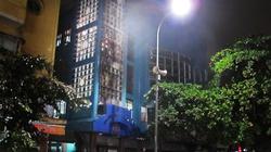 Sau đám cháy, Nhà hát Múa rối Thăng Long trông thế nào?