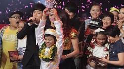 Quang Anh chiến thắng thuyết phục