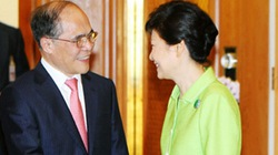 """Việt Nam, Hàn Quốc cùng chào đón """"kỷ nguyên châu Á"""""""
