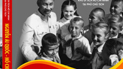 Ra sách kỷ niệm 90 năm Bác Hồ đến nước Nga