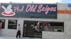 """Những quán phở Việt tại thành phố """"cờ bạc"""" ở Mỹ"""