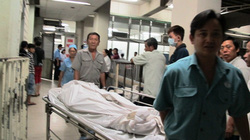 Thiếu nữ 9X vào bệnh viện nhảy lầu tự tử