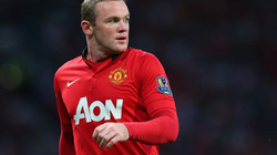 Rooney trở lại trong trận derby Manchester