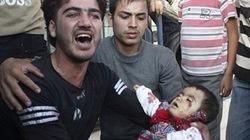 """Nga trao """"phao cứu sinh"""" cho Syria"""