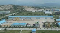 Hai miền Triều Tiên mở lại khu công nghiệp chung Kaesong