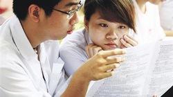 Các trường ĐH ồ ạt công bố điểm trúng tuyển NV2