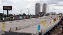 Cầu Sài Gòn 2 hợp long nhịp cuối cùng