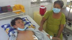 Cảnh cáo, đình chỉ  bác sĩ trong vụ đau phổi trái mổ phổi phải