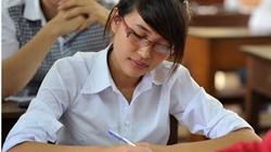 Điểm chuẩn NV2 của ĐH Sư phạm TP.HCM, HV Công nghệ bưu chính