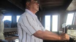 Đại gia đình 9 người con cưỡi sóng mưu sinh ở ngư trường Hoàng Sa