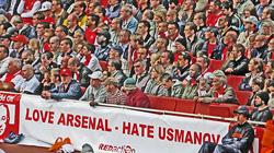 """Vé đắt """"cắt cổ"""" CĐV Arsenal khổ nhất Premier League"""