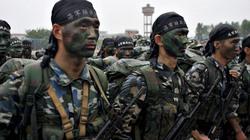 """40.000 lính Trung Quốc diễn tập rầm rộ trong """"Mission Action 2013"""""""
