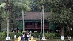 Nhà sàn Bác Hồ - biểu tượng bản tuyên ngôn kiến trúc Việt