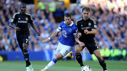 Everton-Chelsea (0-1): Mourinho nếm mùi cay đắng