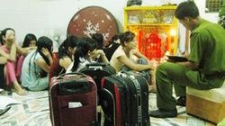 Quảng Nam: Bắt thêm 4 đối tượng liên quan mua bán người