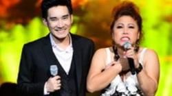 Siu Black bất ngờ xuất hiện ngoài kịch bản trong liveshow Quang Hà