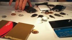 Mách bạn: Pin điện thoại di động càng lớn càng khoẻ
