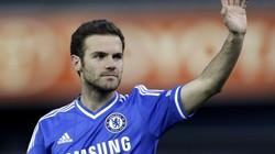Kệ Mourinho ghét bỏ, Mata quyết tìm chỗ đứng ở Chelsea