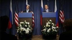 Thỏa thuận Nga-Mỹ về Syria được quốc tế hoan nghênh