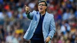 """Nhọc nhằn hạ Sevilla, HLV Barca nói """"không vui"""""""