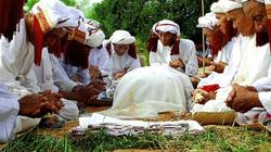 Nghi lễ Phathi của người chăm