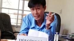 Trách nhiệm người đứng đầu ở dự án Luật Tiếp công dân chưa rõ nét