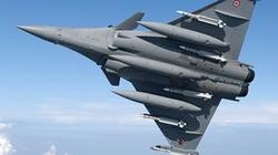 Siêu tiêm kích Rafael Ấn Độ lắp tên lửa Nga?