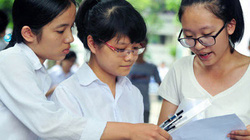 Các trường thuộc ĐH Quốc gia Hà Nội công bố điểm trúng tuyển NV2