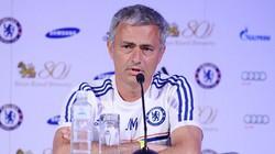 Mourinho đánh mất niềm tin vào Chelsea