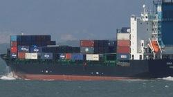 Vụ tàu hàng Singapore đâm tàu cá Tiền Giang: Chưa tìm thấy 7 người mất tích