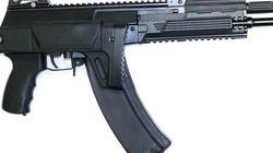 Quân đội Nga được trang bị tiểu liên Kalashnikov thế hệ mới