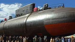 """Trung Quốc bán tàu ngầm """"second hand"""" cho Bangladesh?"""