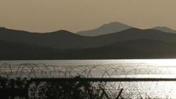 Bị bắn chết vì bơi vượt sông giữa hai miền Triều Tiên