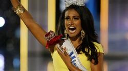 Thí sinh gốc Ấn đăng quang Hoa hậu Mỹ 2014