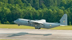 Ấn Độ chi tỷ đô mua thêm siêu máy bay vận tải quân sự