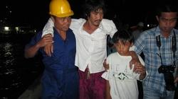 Vụ va chạm giữa tàu Singapore và tàu cá Việt Nam qua lời kể của người sống sót