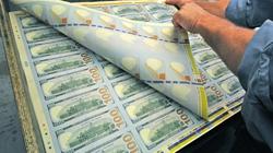 Mỹ hướng dẫn thế giới nhận biết tờ 100 USD mới